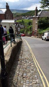 the beginning of bay street julie blog1