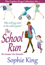 The School Run 2013 cover