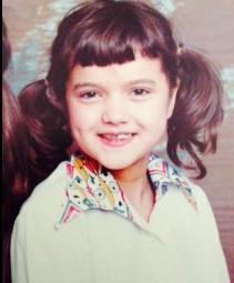 Aged 7