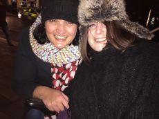 Paula and Jo NYE2014