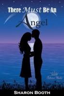 Angel ebook cover