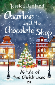 Charlee Cover (Amazon)