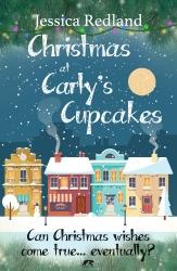 Christmas at Carlys Cupcakes Cover (Amazon)