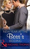 New Year at the Boss's Bidding ebook