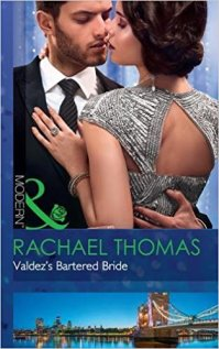 Valdez'z Bartered Bride-UK