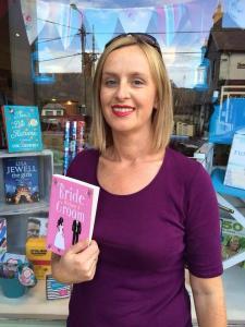 Amy bookshop