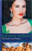 The Sheikh's Last Mistress-UK cover