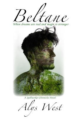 Beltane new ebook cover