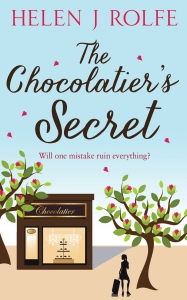 The Chocolatier's Secret- KDP version