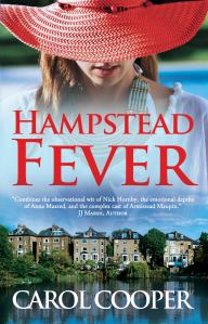 Hampstead Fever FINAL EBOOK COVER