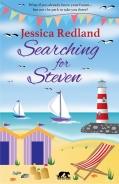 Searching for Steven (New Cover Design 3)