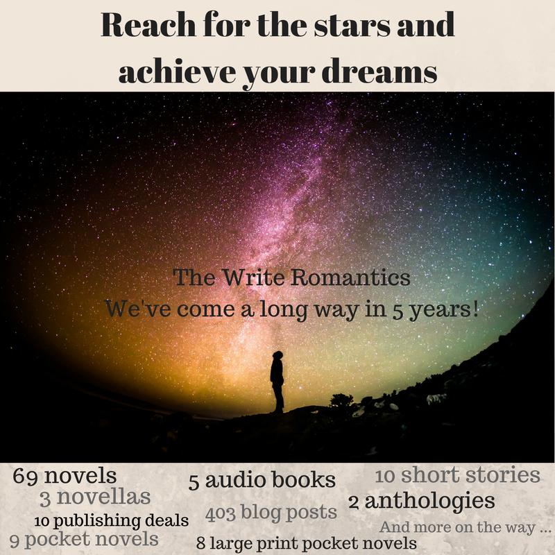 3. Reach for Stars
